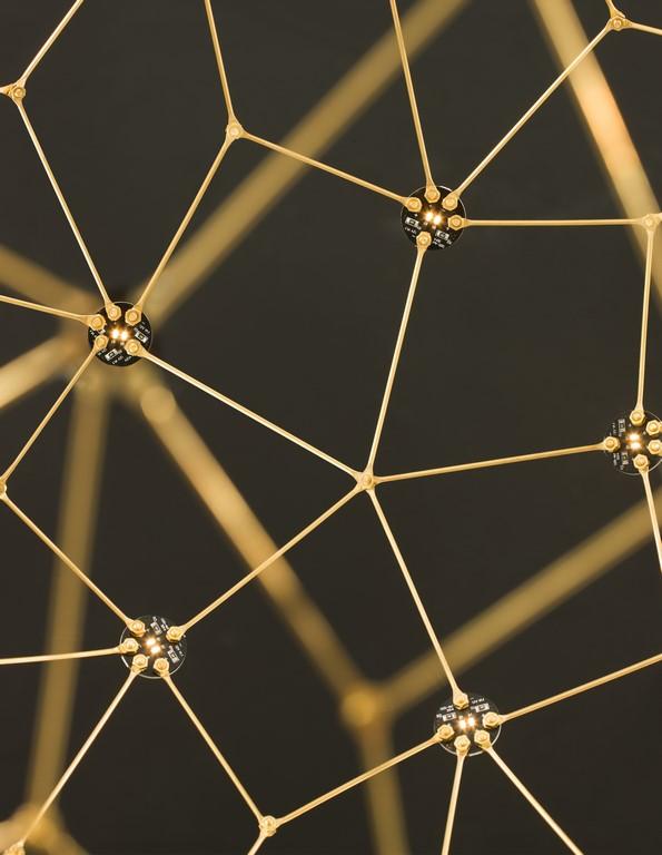 Nova Luce NL-9186002 Sole LED függesztett lámpa