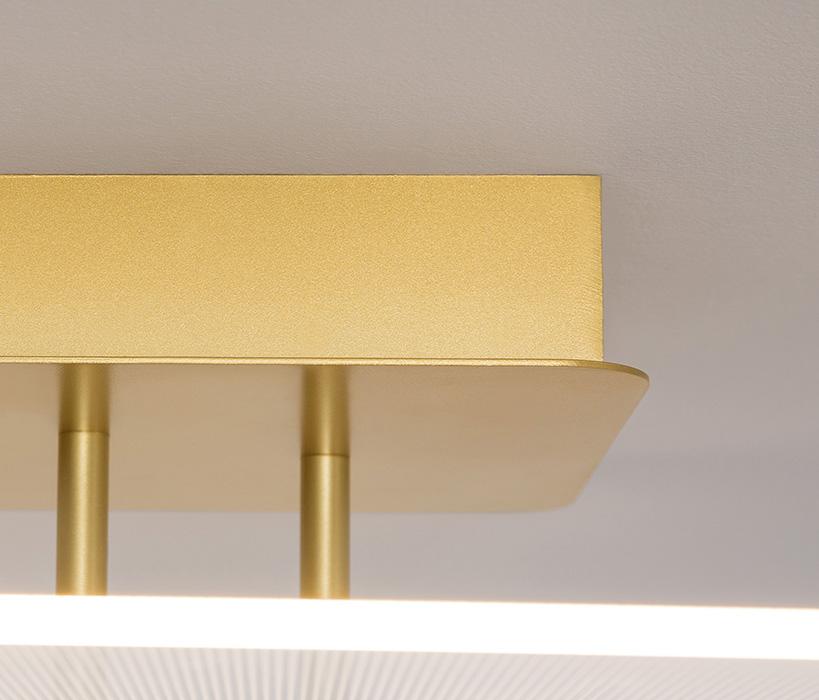 Nova Luce NL-9545233 Jertuna LED mennyezeti lámpa
