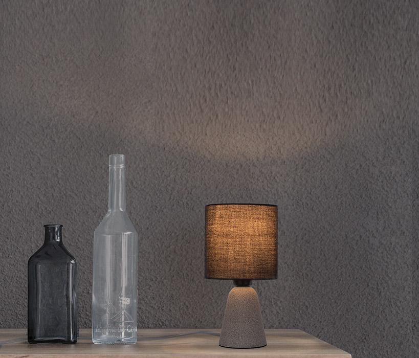 Nova Luce NL-9577161 Zero asztali lámpa