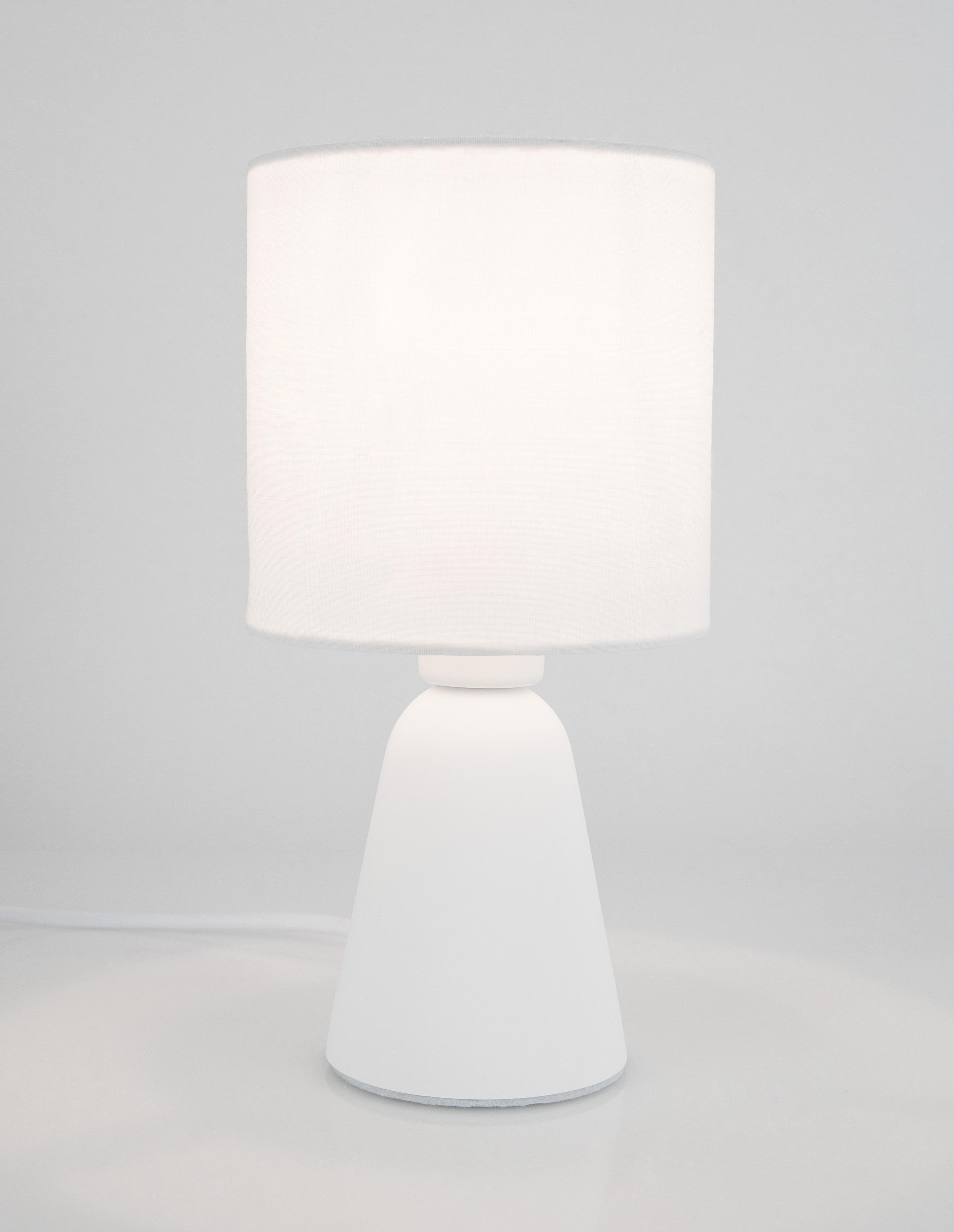Nova Luce NL-9577162 Zero asztali lámpa