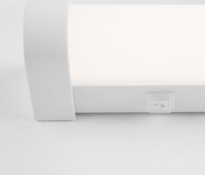 Nova Luce NL-9600461 Noor LED víz-védett fali lámpa
