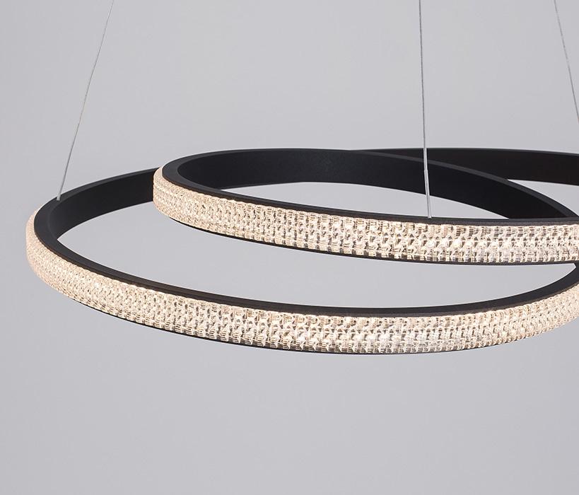 Nova Luce NL-9818511 Grania LED függesztett lámpa