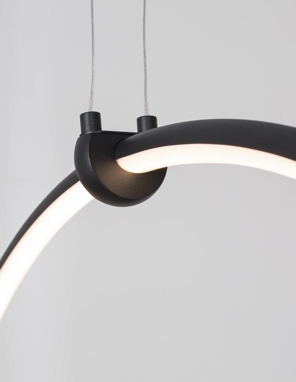 Nova Luce NL-9820591 Ring LED függesztett lámpa