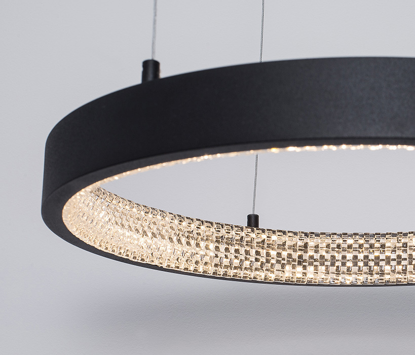 Nova Luce NL-9865140 Preston LED függesztett lámpa
