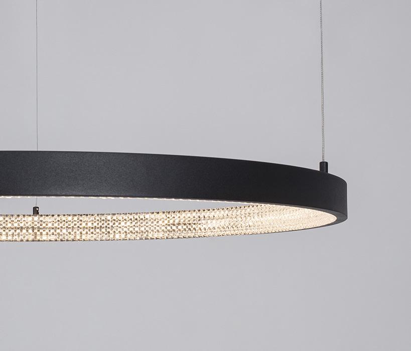 Nova Luce NL-9865180 Preston LED függesztett lámpa