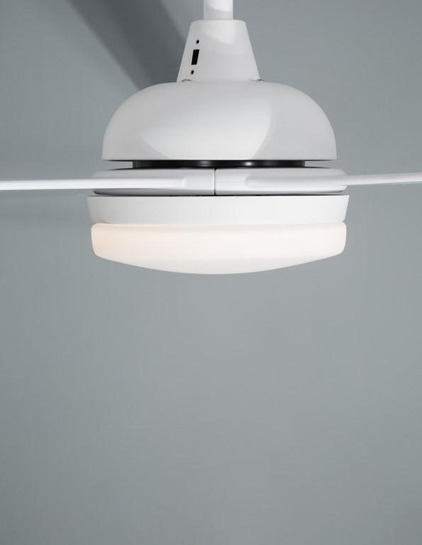 Nova Luce NL-9953198 Flow LED ventilátoros függesztett lámpa