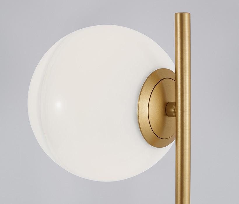 Nova Luce NL-9960618 Cantona asztali lámpa