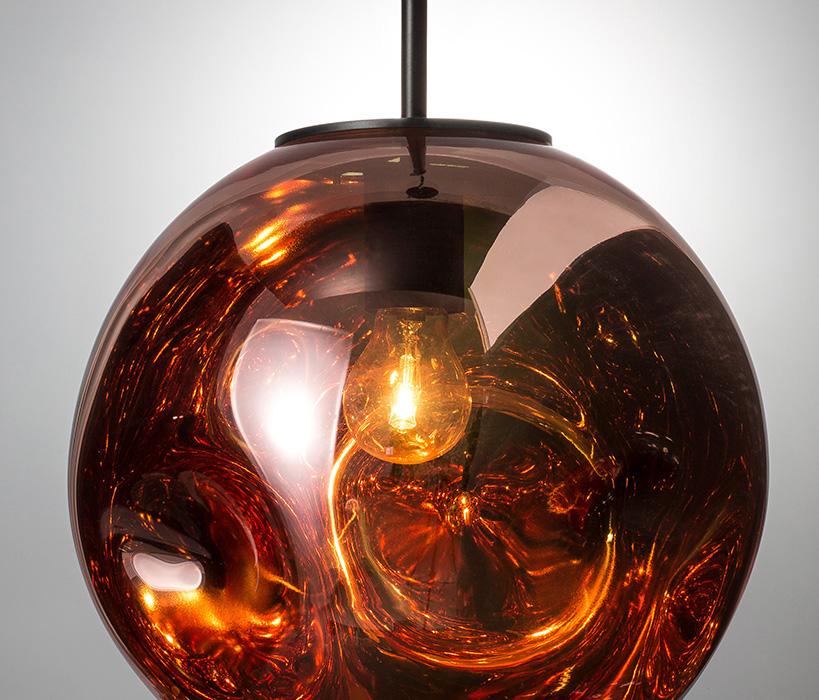 Nova Luce NL-9988105 Mayan függesztett lámpa