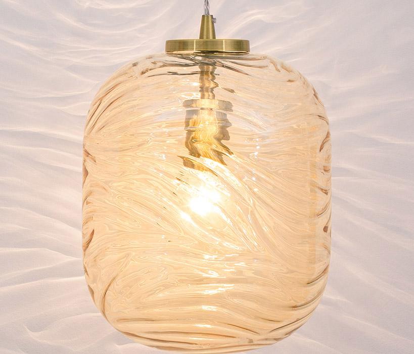 Nova Luce NL-9988247 Ficato függesztett lámpa