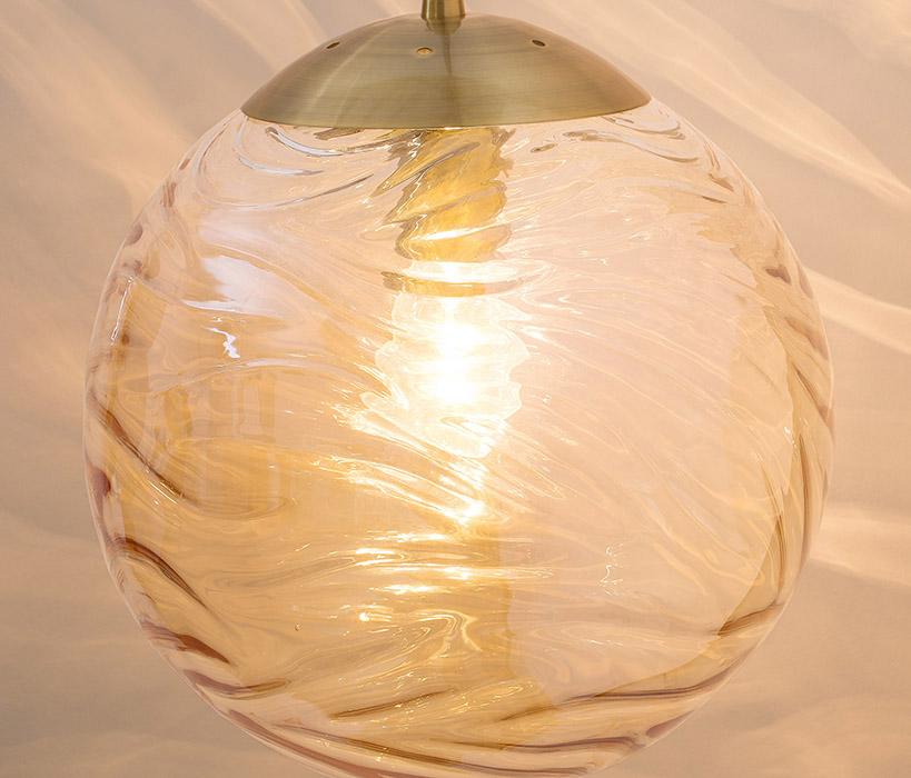 Nova Luce NL-9988301 Ficato függesztett lámpa