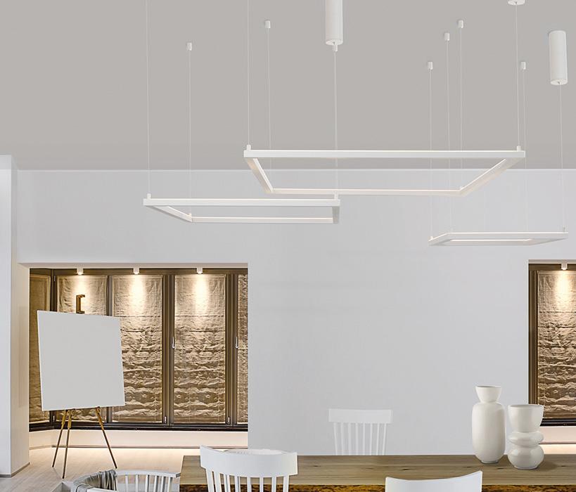Nova Luce NL-9990731 Eterna LED függesztett lámpa