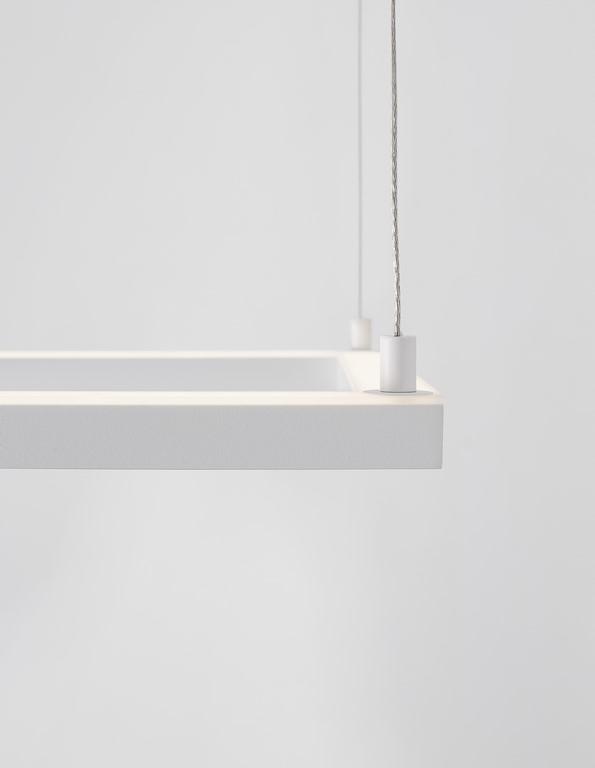 Nova Luce NL-9990735 Eterna LED függesztett lámpa