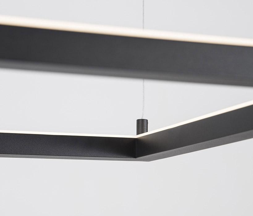 Nova Luce NL-9990736 Eterna LED függesztett lámpa