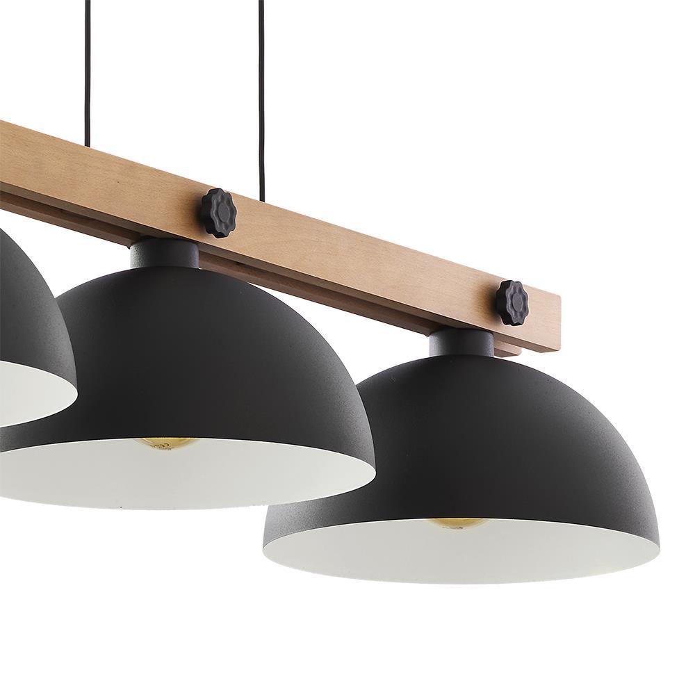 TK Lighting TK-1759 Oslo függesztett lámpa
