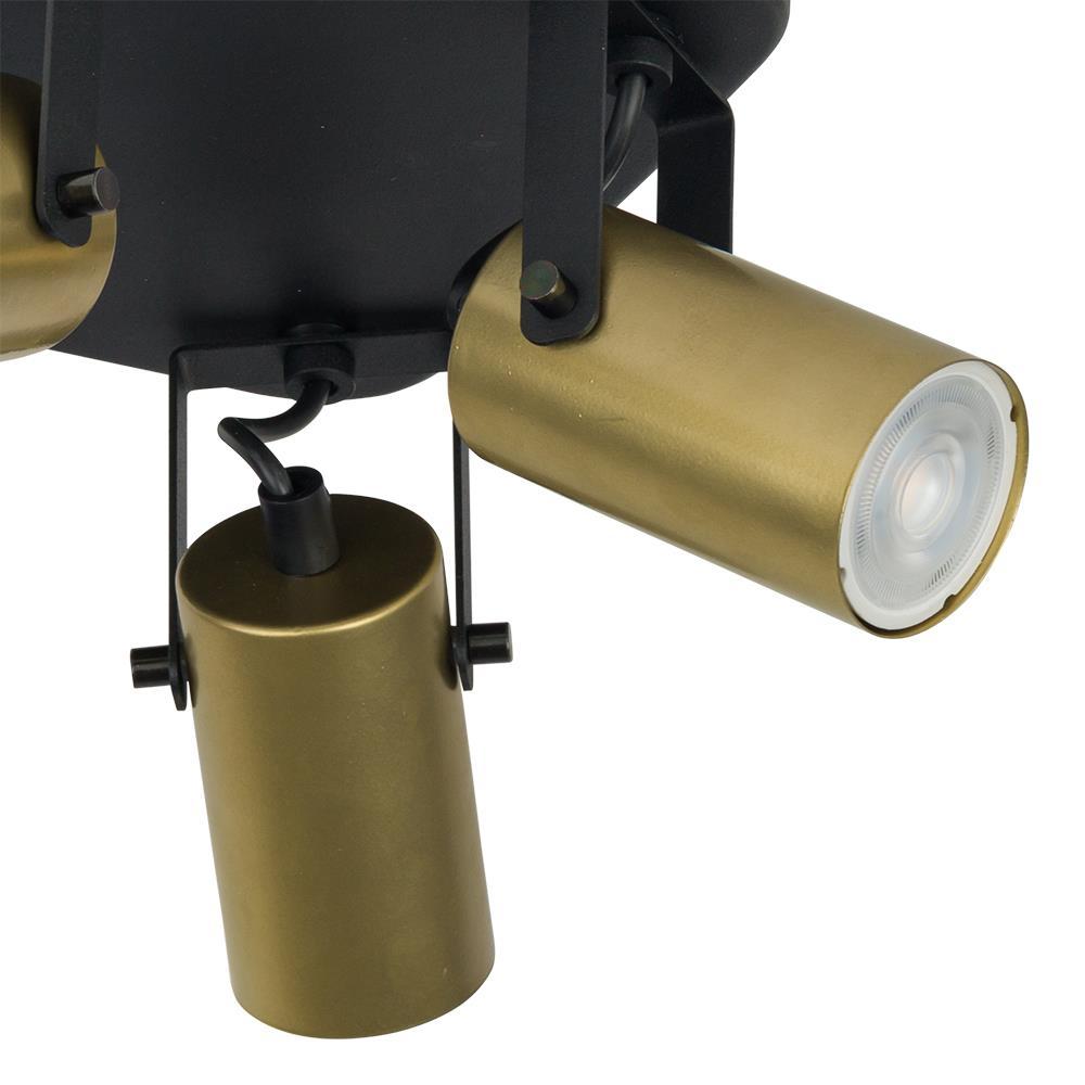 TK Lighting TK-2821 Redo spotlámpa