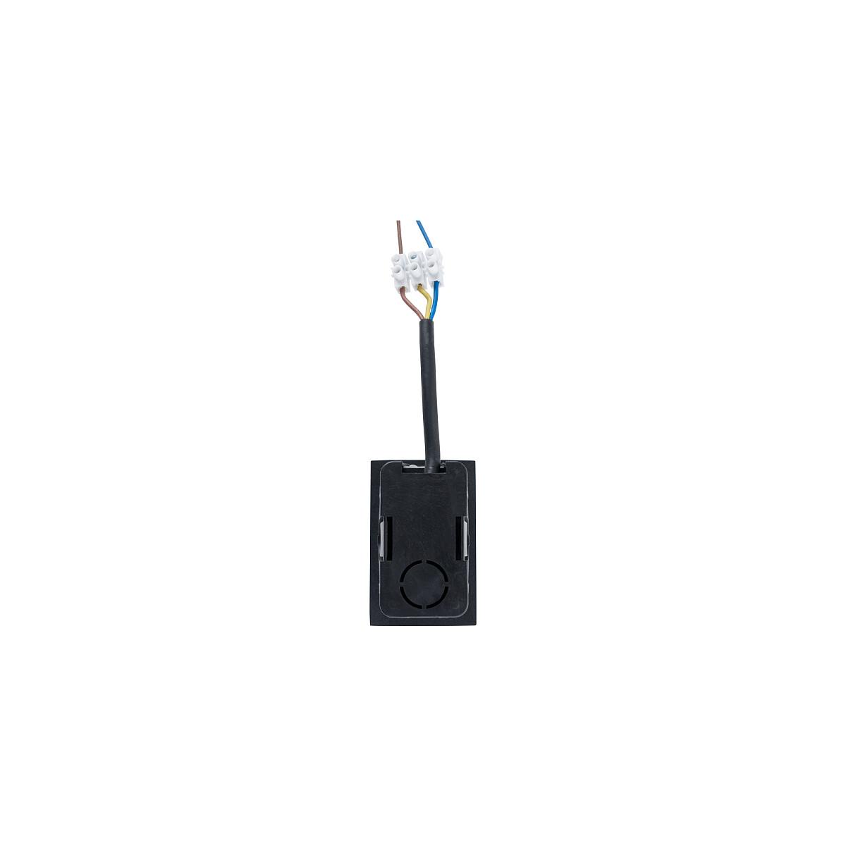 Nowodvorski TL-8164 Bay LED kültéri beépíthető lámpa