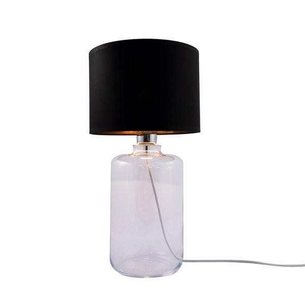 Zuma ZU-5502BKGO Samasun asztali lámpa