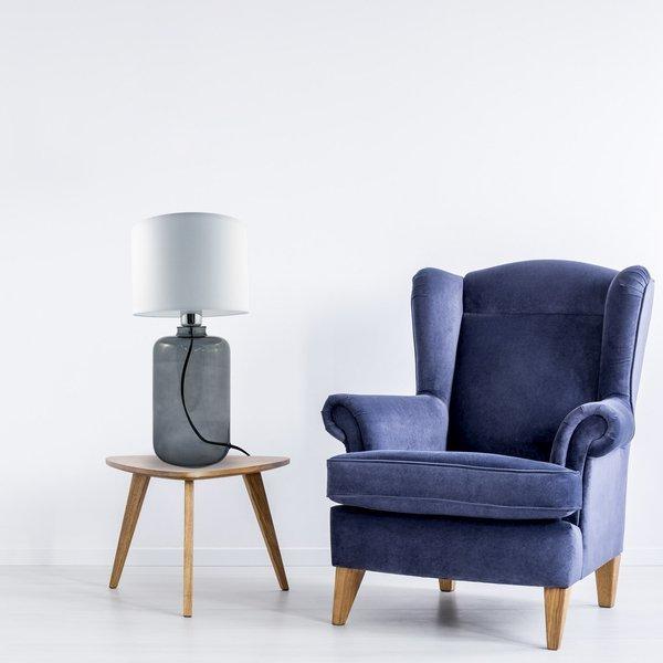 Zuma ZU-5503WH Samasun asztali lámpa