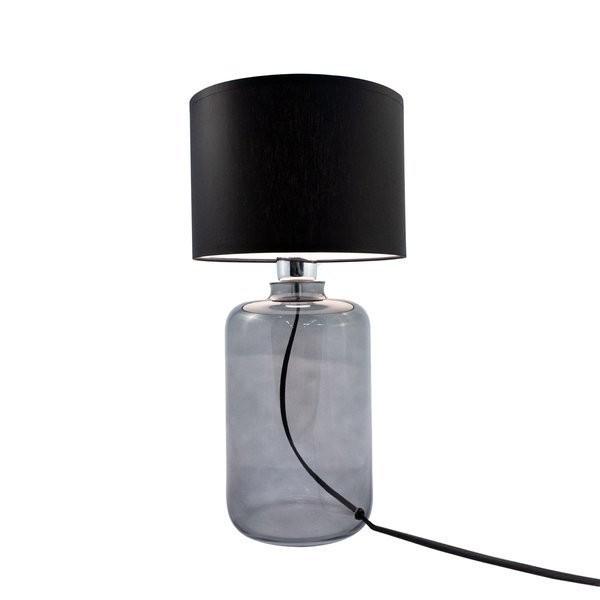 Zuma ZU-5504BK Samasun asztali lámpa