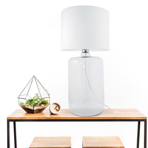 Zuma ZU-5506WH Amarsa asztali lámpa