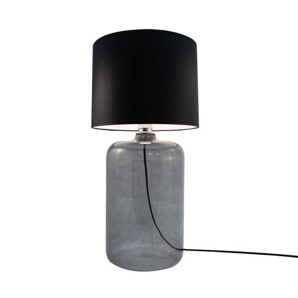 Zuma ZU-5510BK Amarsa asztali lámpa