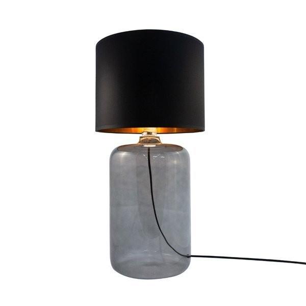 Zuma ZU-5511BKGO Amarsa asztali lámpa