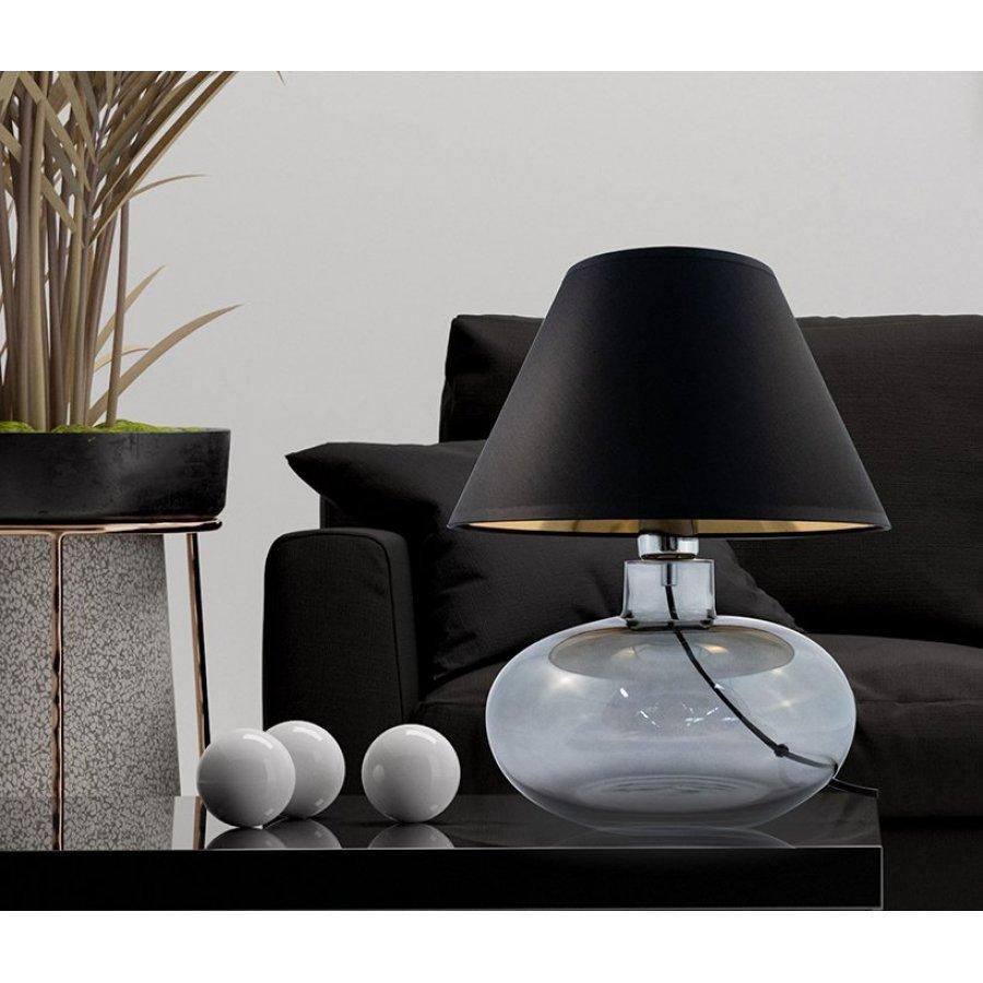 Zuma ZU-5517BKGO Mersin asztali lámpa