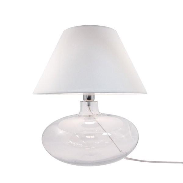 Zuma ZU-5518WH Adana asztali lámpa