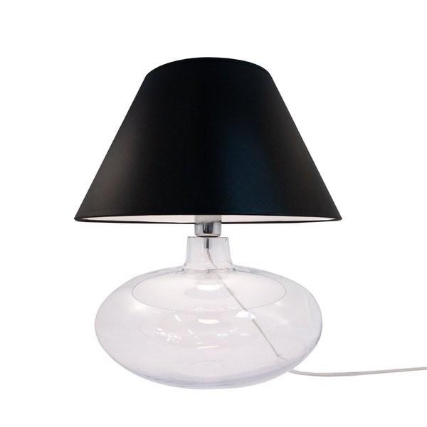 Zuma ZU-5519BK Adana asztali lámpa