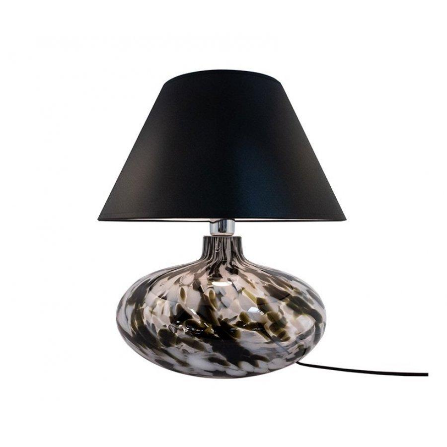 Zuma ZU-5525BK Adana asztali lámpa