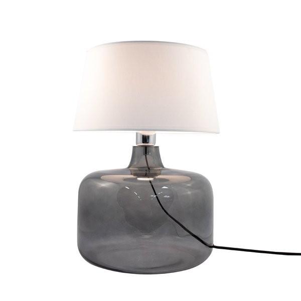 Zuma ZU-5530WH Batumi asztali lámpa