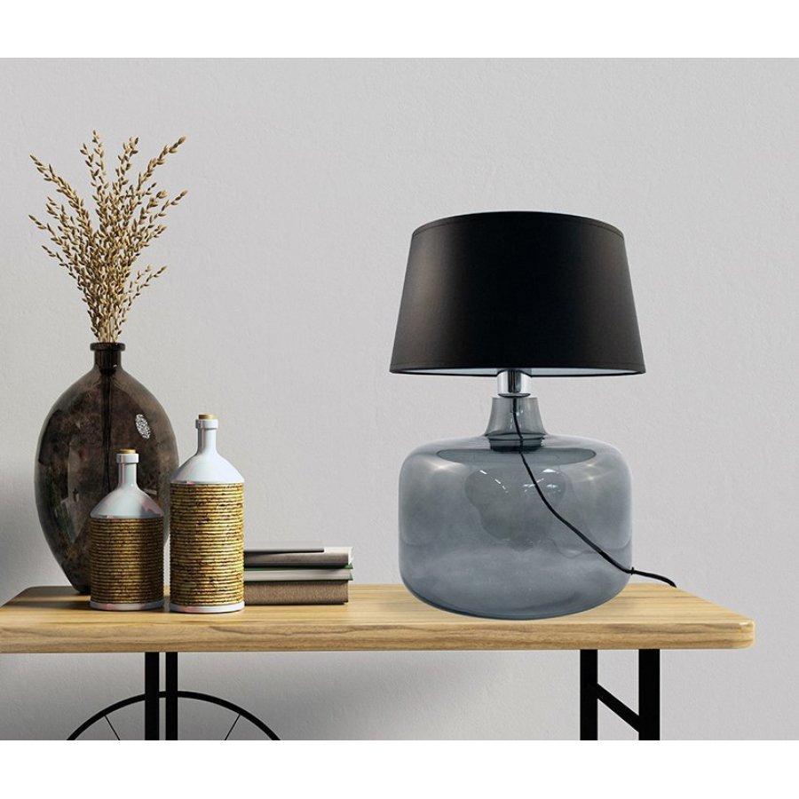 Zuma ZU-5531BK Batumi asztali lámpa