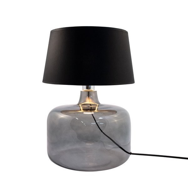 Zuma ZU-5532BKGO Batumi asztali lámpa