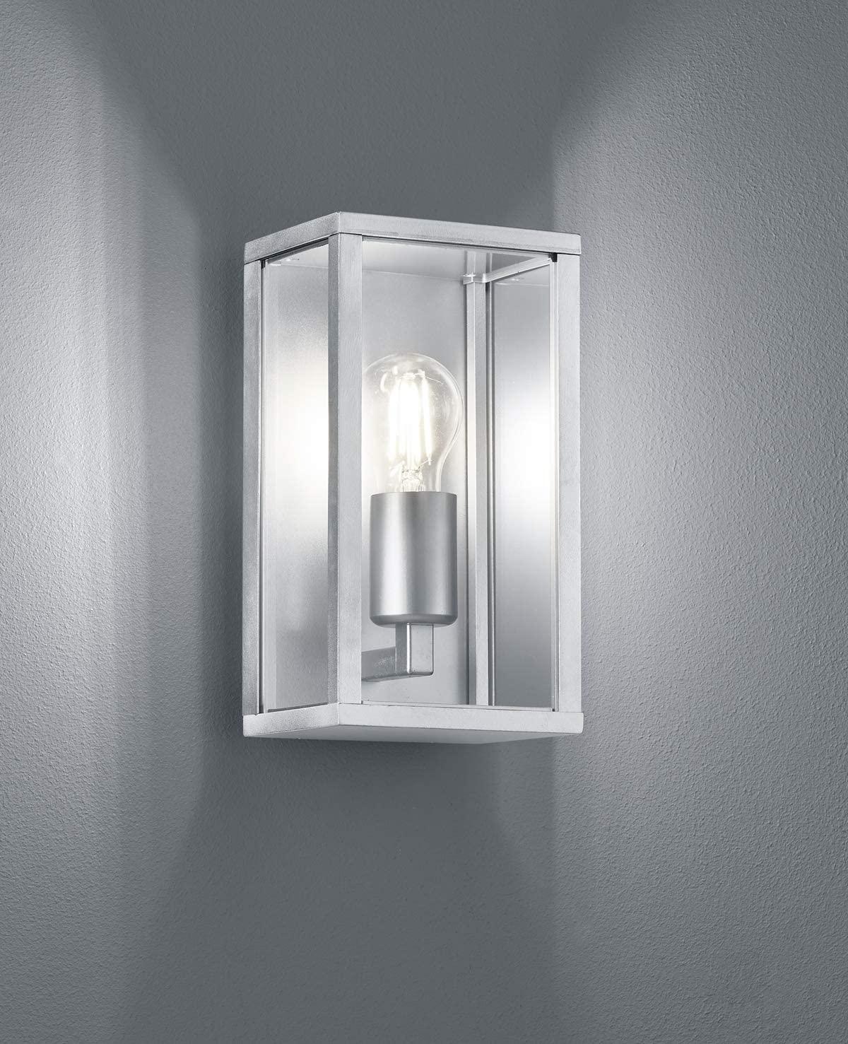 Trio 201860186 Garonne kültéri fali lámpa