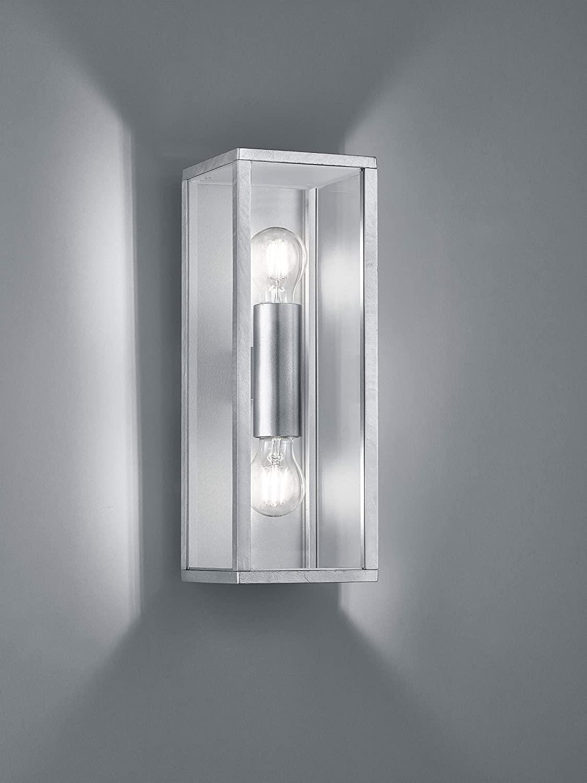 Trio 201860286 Garonne kültéri fali lámpa