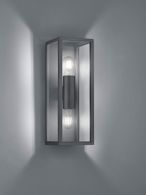 Trio 201860242 Garonne kültéri fali lámpa
