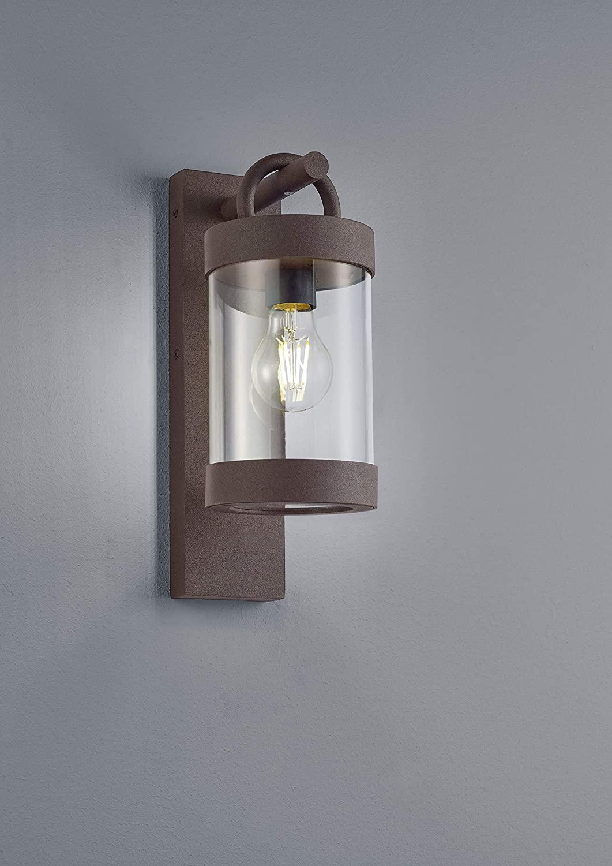 Trio 204160124 Sambesi kültéri fali lámpa