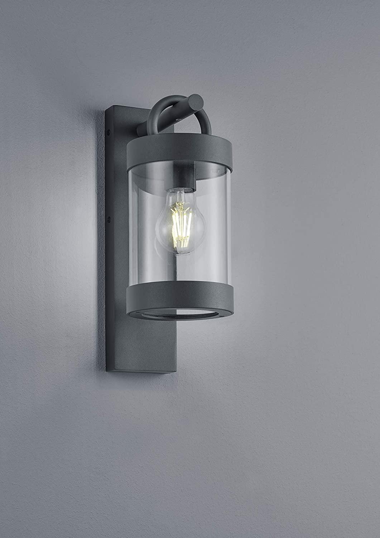 Trio 204160142 Sambesi kültéri fali lámpa