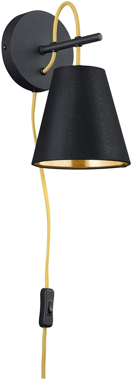 Trio 207500179 Andreus fali lámpa