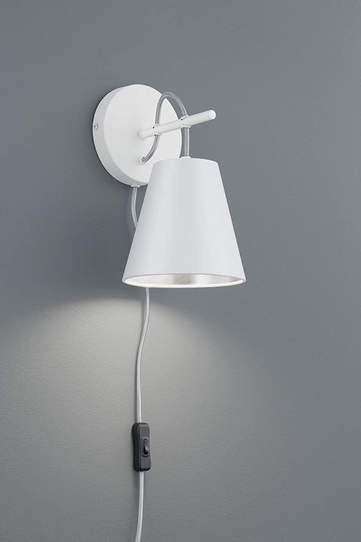 Trio 207500189 Andreus fali lámpa