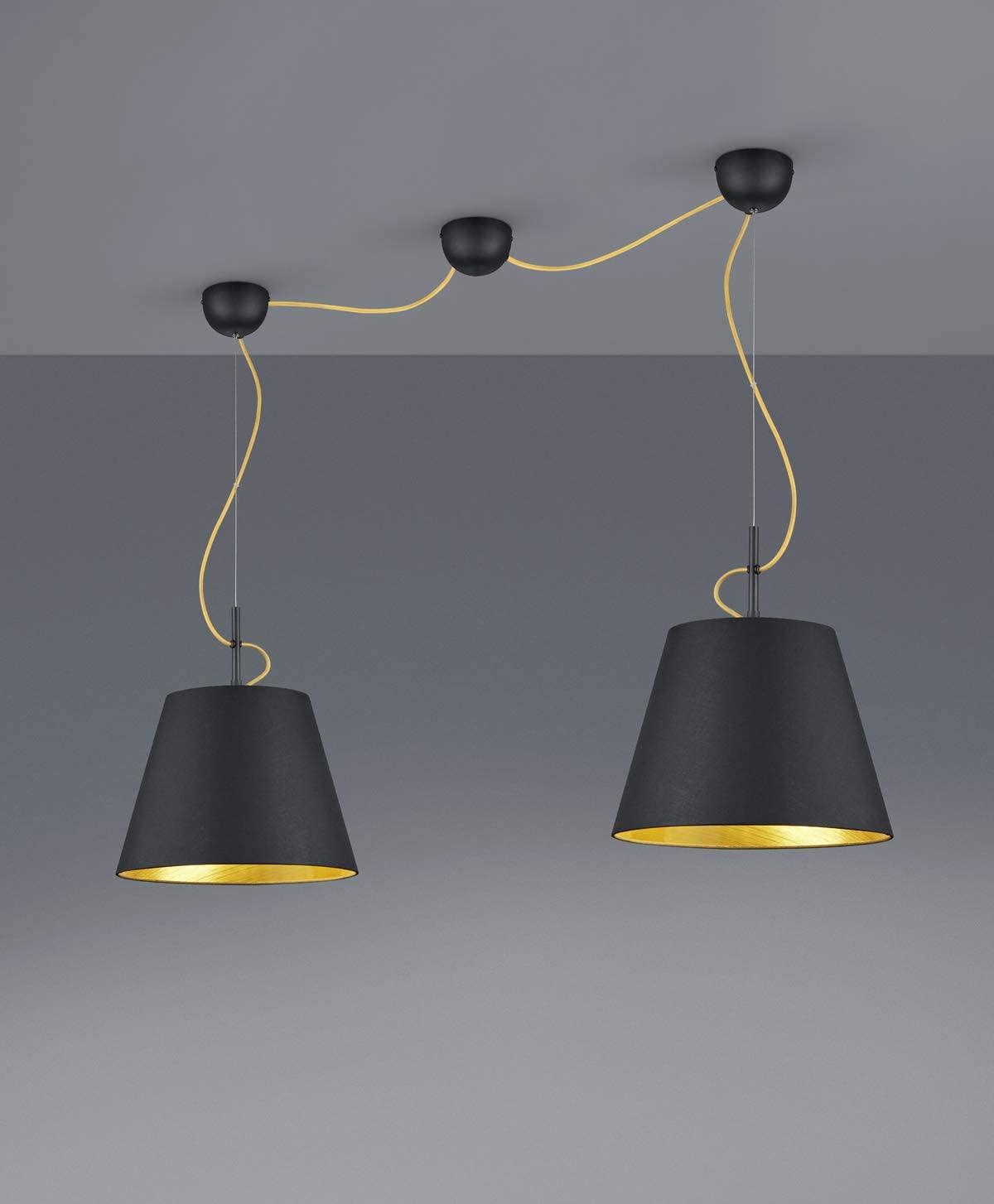 Trio 307500279 Andreus lámpa függeszték