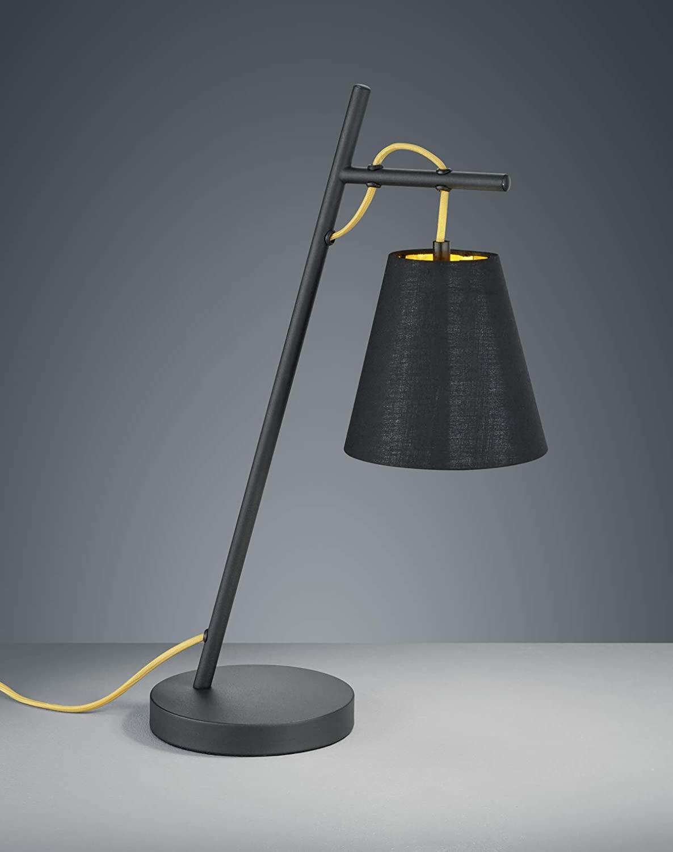 Trio 507500179 Andreus asztali lámpa