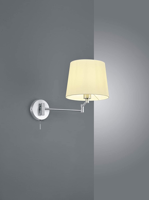 Trio 209100107 Lyon fali lámpa