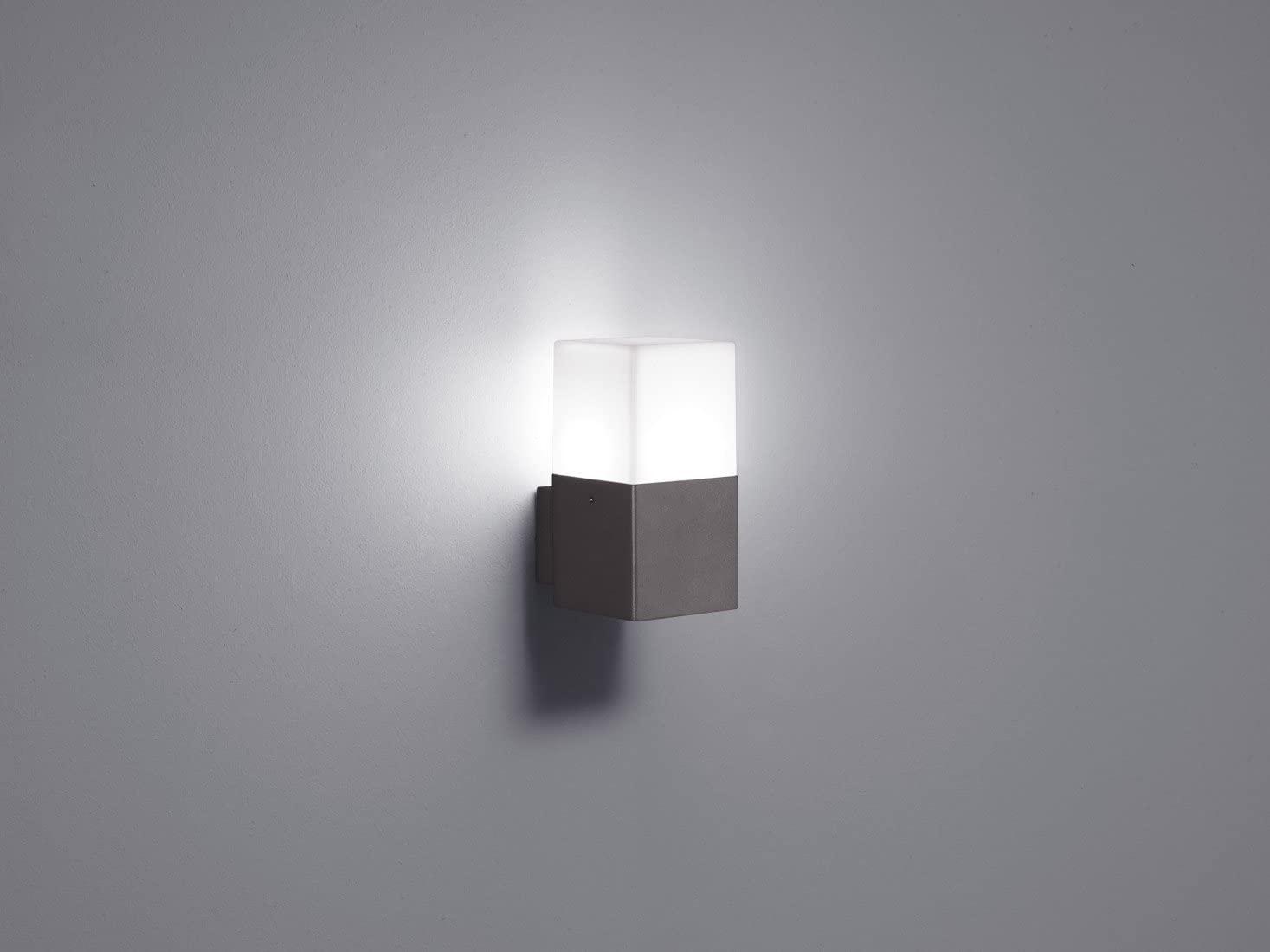 Trio 220060142 Hudson kültéri fali lámpa