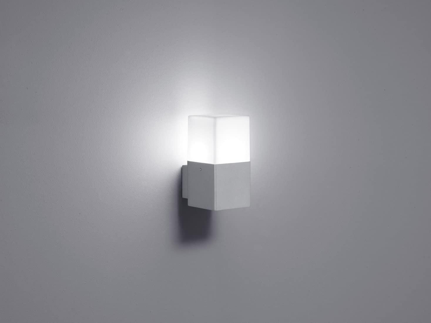 Trio 220060187 Hudson kültéri fali lámpa