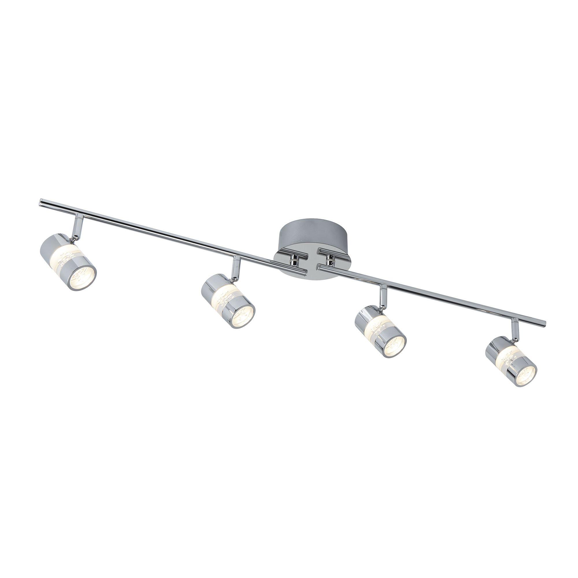 Searchlight Bubbles 4414CC fürdőszobai mennyezeti lámpa