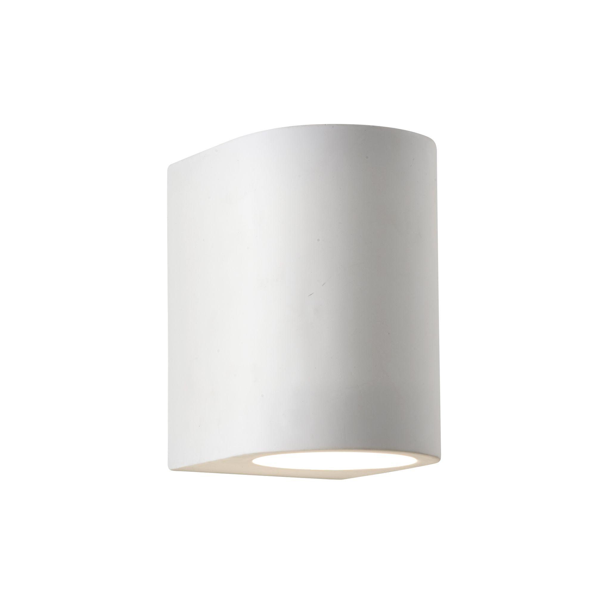 Searchlight Gypsum 8436 fali lámpa