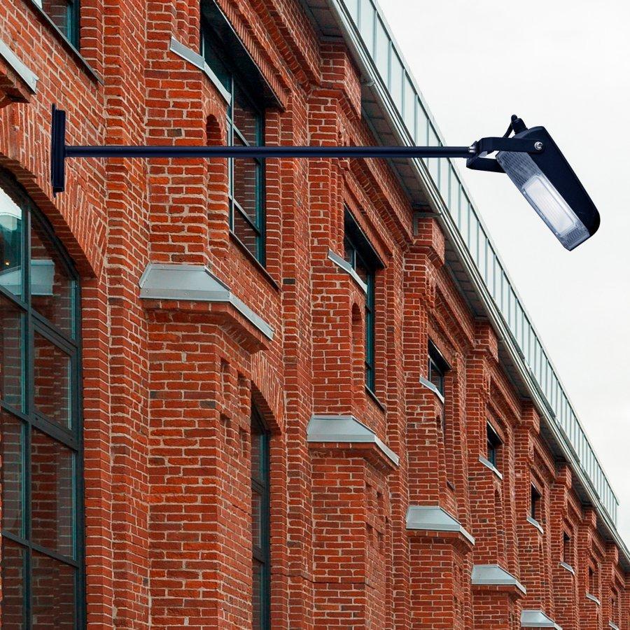 Searchlight Outdoor & Porch 2340BK kültéri reklámtábla megvilágító