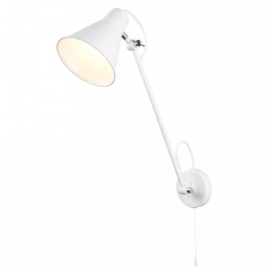 Searchlight Adjustable 6302WH olvasó fali lámpa
