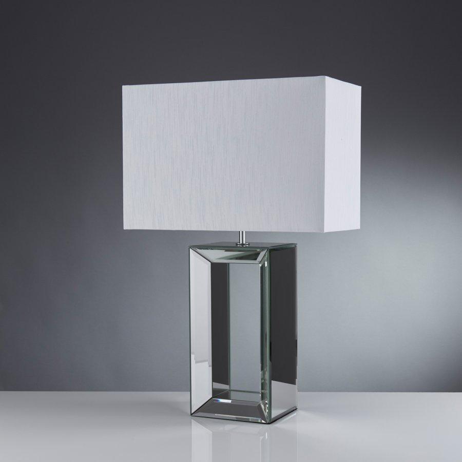 Searchlight Reflections EU1610 modern asztali lámpa
